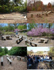 12. Outdoor Classroom