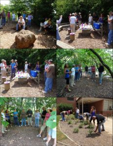 6-19-14 PHOTO COLLAGE-CEC VOLUNTEER DAY 2